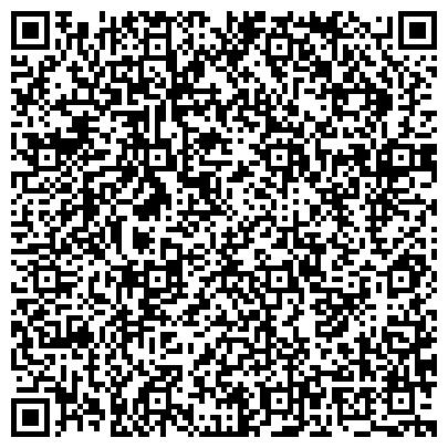QR-код с контактной информацией организации СеверПрофИнжиниринг, ТОО