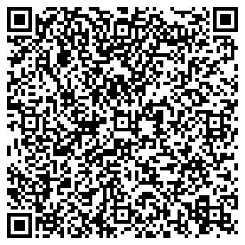 QR-код с контактной информацией организации Краузе-Системс, ТОО