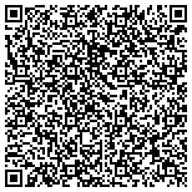 QR-код с контактной информацией организации Кузет Технолоджи Астана, ТОО