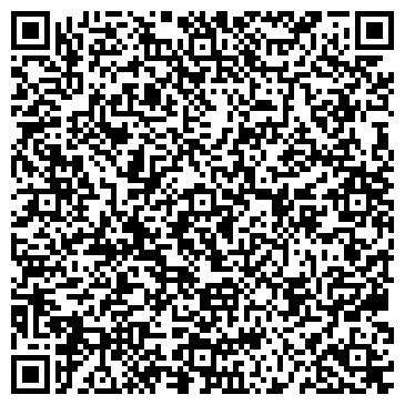 QR-код с контактной информацией организации ПОКРОВСКИЙ СОБОР (ХРАМ ВАСИЛИЯ БЛАЖЕННОГО)