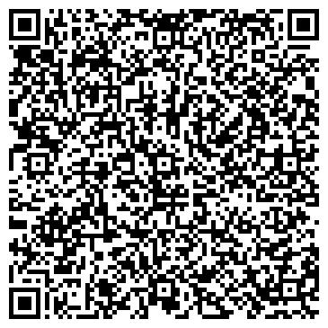 QR-код с контактной информацией организации ИП Нестерович Ольга Анатольевна