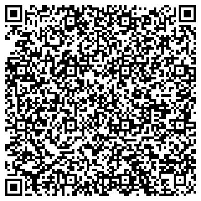 QR-код с контактной информацией организации Кузет Технолоджи Астана (Kuzet Technology Astana), ТОО