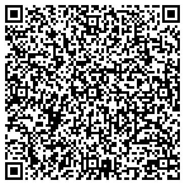QR-код с контактной информацией организации Astana Build NS (Астана Бьюилд НС), ТОО