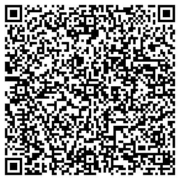 QR-код с контактной информацией организации I-Tech (Ай-Тек), ИП