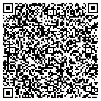 QR-код с контактной информацией организации Камера купольная, ИП