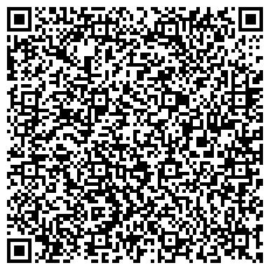 QR-код с контактной информацией организации РОССИЙСКИЙ МУЗЕЙ ДЕКОРАТИВНО-ПРИКЛАДНОГО ИСКУССТВА