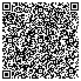 QR-код с контактной информацией организации ВТО (VTO), ТОО