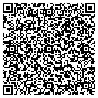 QR-код с контактной информацией организации Присяжнюк, ИП