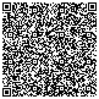 QR-код с контактной информацией организации KAAST Индустрия (КААСТ Индустрия), ТОО
