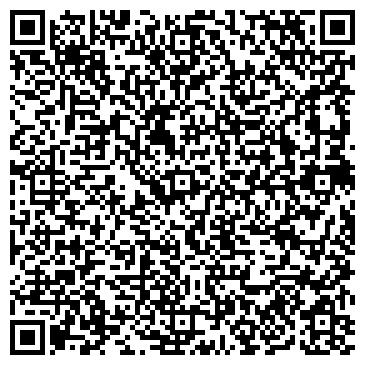 QR-код с контактной информацией организации Равелин Group, ТОО