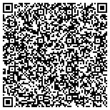 QR-код с контактной информацией организации УЧЕБНЫЙ ХУДОЖЕСТВЕННЫЙ МУЗЕЙ ИМ. И.В. ЦВЕТАЕВА