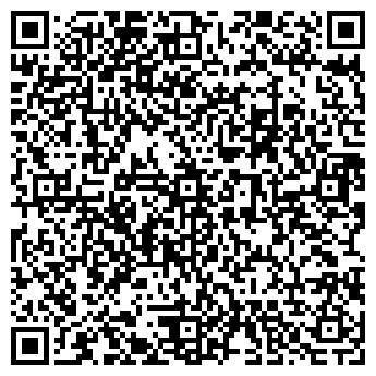 QR-код с контактной информацией организации Uniforma kz, ИП