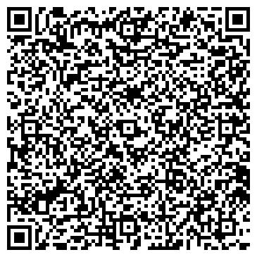 QR-код с контактной информацией организации Восток сервис-Астана ТД, ТОО