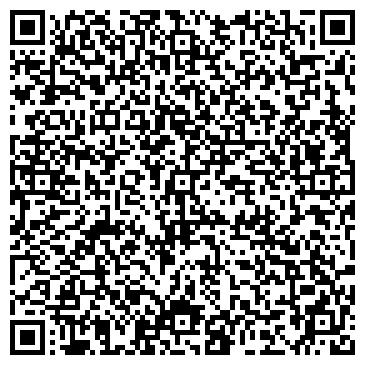 QR-код с контактной информацией организации МУЗЫКАЛЬНЫЙ ТЕАТР СОЛНЦА