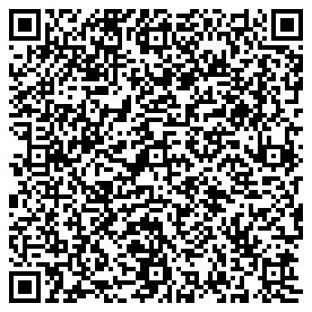 QR-код с контактной информацией организации USTAM, ТОО