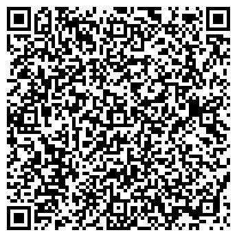 QR-код с контактной информацией организации КазПромВест, ТОО