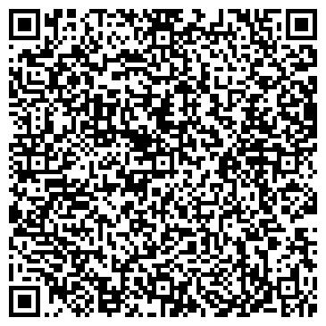 QR-код с контактной информацией организации ЭнергоКом, ТОО