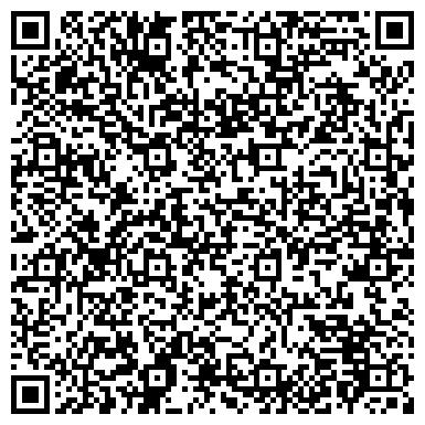 QR-код с контактной информацией организации МХАТ ИМ. А.П. ЧЕХОВА