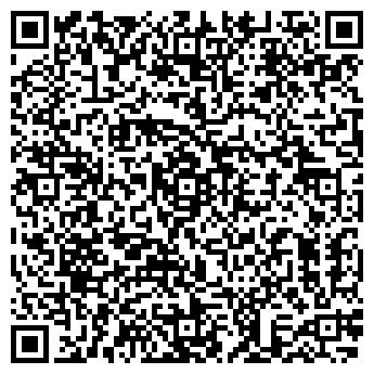 QR-код с контактной информацией организации ЦИТБ КОРГАУ №1, ТОО