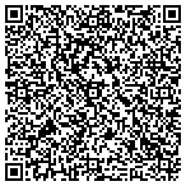 QR-код с контактной информацией организации BonPetKaz (БонПетКаз), ТОО