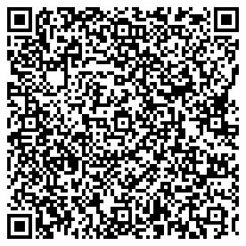 QR-код с контактной информацией организации ТЕХНО-СЕРВИС АТ