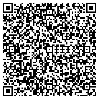 QR-код с контактной информацией организации МоТотехника+, ИП