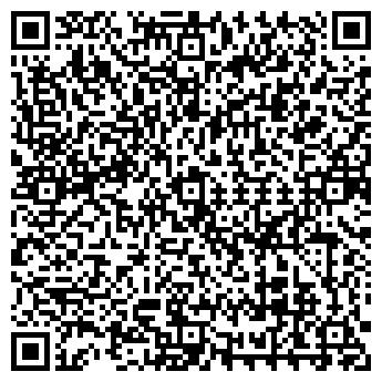 QR-код с контактной информацией организации Худайкулов, ИП