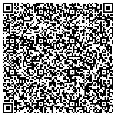 QR-код с контактной информацией организации Востокспецавтоматика, ЗАО