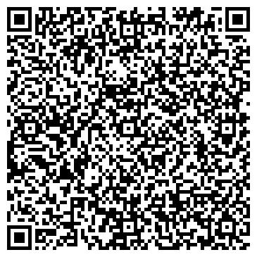 QR-код с контактной информацией организации Системы противопожарной безопасности, ТОО