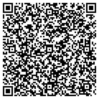 QR-код с контактной информацией организации Абонементный отдел