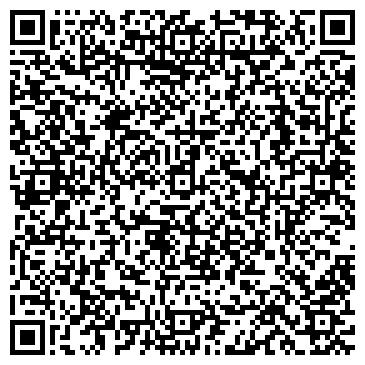 QR-код с контактной информацией организации Фэст Тридинг Компани (ФТК), ТОО