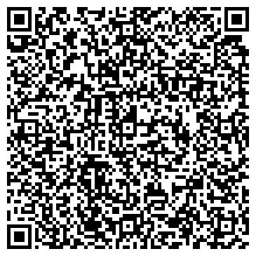 QR-код с контактной информацией организации Пожарные технологии, ТОО