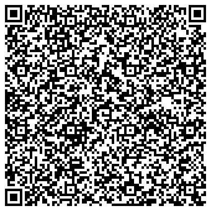 QR-код с контактной информацией организации БИБЛИОТЕКА ИСКУССТВ № 73 ИМ. А.П. БОГОЛЮБОВА