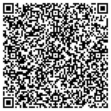 QR-код с контактной информацией организации АПС - Актау, ТОО