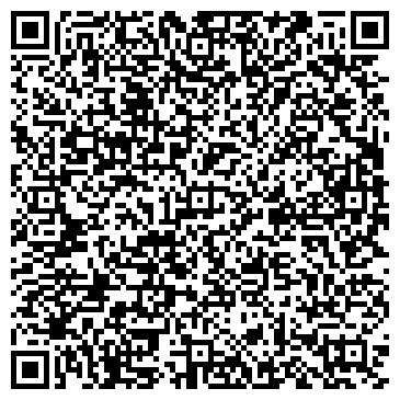 QR-код с контактной информацией организации CKC GROUP (СиКейСи Групп), ТОО