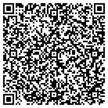 QR-код с контактной информацией организации АСТ-технология, ТОО