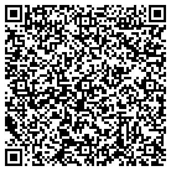 QR-код с контактной информацией организации ИП Мегапром