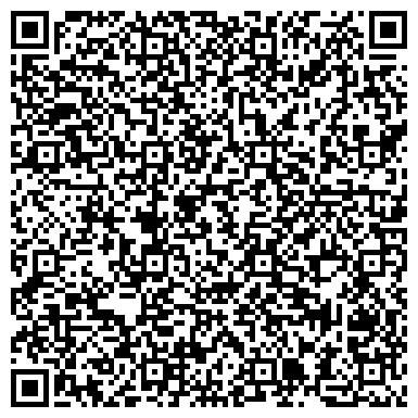 QR-код с контактной информацией организации БИБЛИОТЕКА КИНОИСКУССТВА ИМ. С.М. ЭЙЗЕНШТЕЙНА
