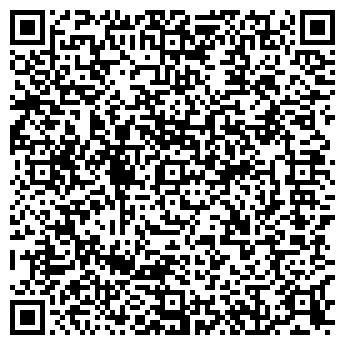 QR-код с контактной информацией организации Tesko (Тэско), ТОО