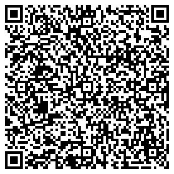 QR-код с контактной информацией организации ТехноТранс, ТОО