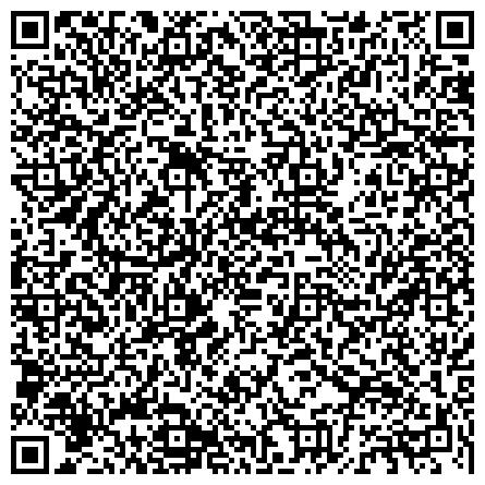 QR-код с контактной информацией организации Батыс Қырандары, ТОО