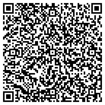 QR-код с контактной информацией организации Штаб СБ, ТОО