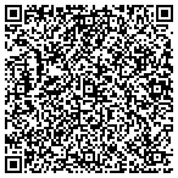 QR-код с контактной информацией организации Latis Company (Латис Компани), ТОО
