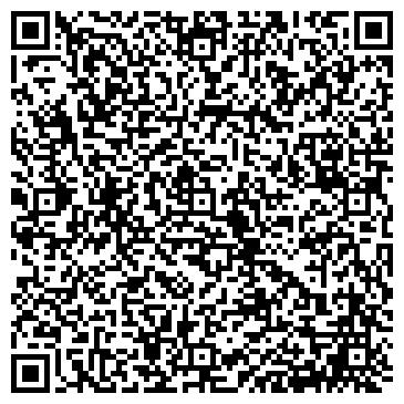 QR-код с контактной информацией организации DoorMaster, ТОО