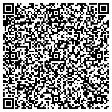 QR-код с контактной информацией организации All Gate.KZ (Олл Гате.КЗ), TOO