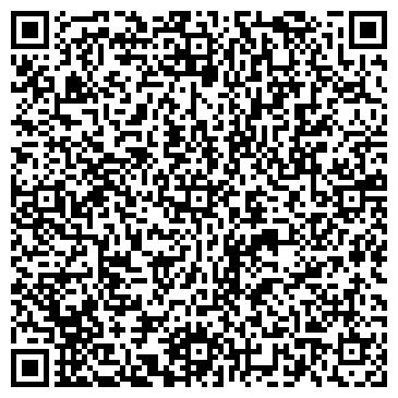 QR-код с контактной информацией организации Махуов Е. З., ИП