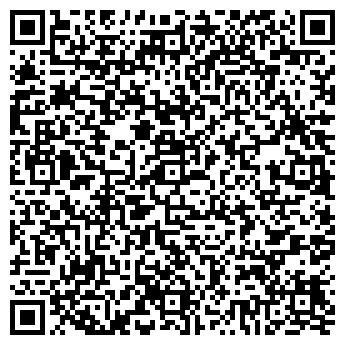 QR-код с контактной информацией организации Империя Дизайна, ПК