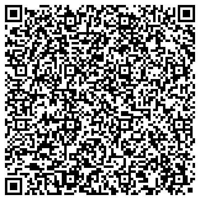 QR-код с контактной информацией организации Казахстанское предприятие спасательной техники и оборудования, ТОО
