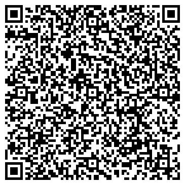 QR-код с контактной информацией организации Каспий Техно Групп, ТОО