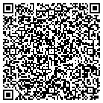 QR-код с контактной информацией организации Новичков С. А., ИП